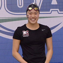 Isabelle Lei ('17) Wins OUA Rookie of the Year Award