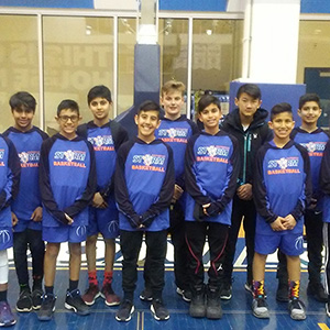 CAIS Boys Close-Out the Year with Bronze at ISEA's