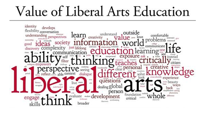 The Liberal Arts: Their Rightful and Relevant Place in Education